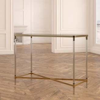 "Everly Quinn Ozzy 44"" Console Table"