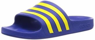 adidas Unisex Adult's Adilette Aqua Slide Sandal