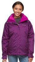 Columbia Women's Outer West Thermal Coil 3-in-1 Systems Jacket