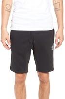 adidas 'Sport Luxe' Fleece Shorts