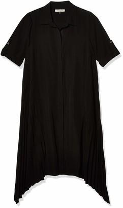 Halston Women's Shirtdress