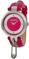 Versus By Versace Key Biscayne Collection SOB030014 Women's Quartz Watch
