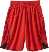 Tek Gear Boys 8-20 Topflight Basketball Shorts