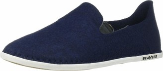 SeaVees Men's Stag Slipper Slip On
