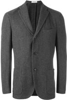 Boglioli three button blazer