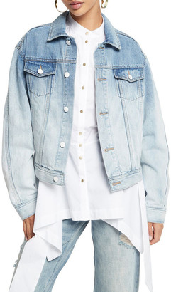 Sass & Bide All The Young Jacket