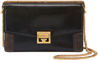 Givenchy GV3 Chain Shoulder Wallet