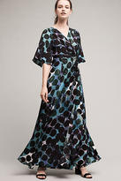 Tracy Reese Mirei Silk Maxi Dress