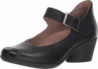 Dansko Women's Roxanne Mary Jane Flat