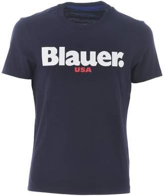 Blauer Short Sleeve T-Shirt