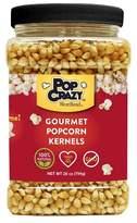 West Bend Pop Crazy Popcorn Kernels 28oz