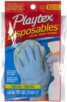 Playtex Disposable Nitrile Gloves