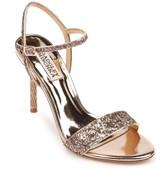 Badgley Mischka Olympia Embellished Sandal