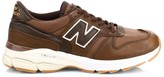 New Balance 770.9 Made in UK Leather Sneakers