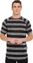 Publish BRAND INC.. Men's Rojan Striped T-Shirt