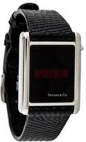 Tiffany & Co. Fairchild LED Watch