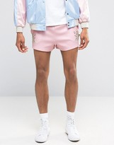 Jaded London Souvenir Shorts