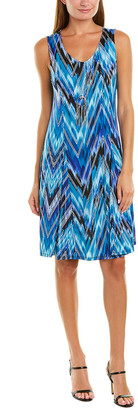 New York Collective A-Line Dress
