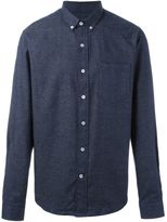 Ami Alexandre Mattiussi button down shirt - men - Cotton - 38