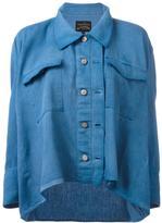 Vivienne Westwood 'New Pillow' shirt - women - Cotton - M