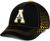 Top of the World Appalachian State Mountaineers Fade Stretch Cap