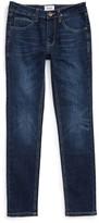 Hudson Boy's Jude Slim Straight Leg Jeans