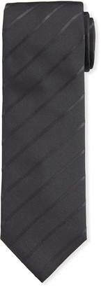 The Row Striped Silk Tie