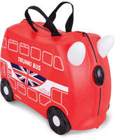 Trunki London Bus Ride On Suitcase