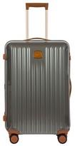 Bric's Capri 27-Inch Rolling Suitcase - Grey