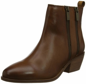 Dune Women's Presleigh Ankle Boots