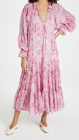 Thumbnail for your product : Free People Feeling Groovy Maxi Dress