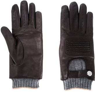 Brunello Cucinelli Driving Gloves