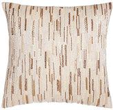 """Austin Horn Classics Luminous Sequined Pillow, 18""""Sq."""