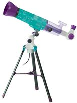 Educational Insights Nancy B's Moon Scope & Sky Gazer's Activity Journal Set