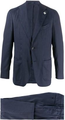 Lardini Tailored Two-Piece Suit