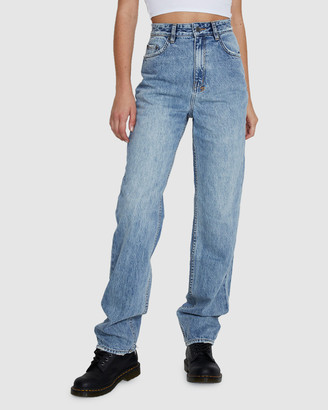 Ksubi Playback Jeans Karma
