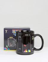 Gifts Tetris Heat Change Mug