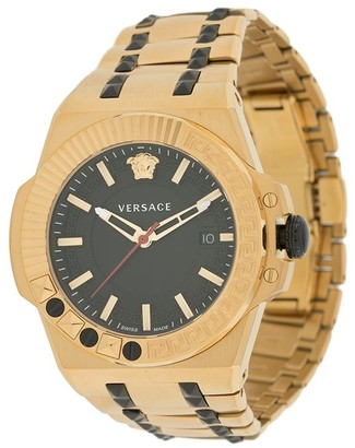 Versace Chain Reaction 45mm