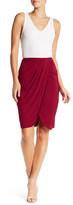 Lovers + Friends Rosemary Tulip Skirt