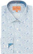 Simon Carter Liberty Tiny Flower Shirt