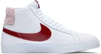 Nike Sb Zoom Blazer Mid Premium Skate Sneakers