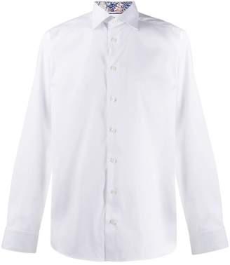 Eton long sleeve shirt