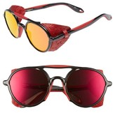 Givenchy Women's 50Mm Sunglasses - Black/ Red