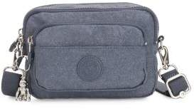 Kipling 2-in-1 Nylon Convertible Crossbody Bag