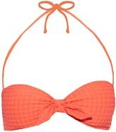 Heidi Klein Chile bandeau bikini top