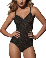 Bali Lace 'N Smooth Bodybriefer