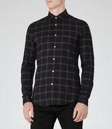 Reiss Chello Check Shirt