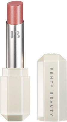 Fenty Beauty By Rihanna Slip Shine Sheer Shiny Lipstick