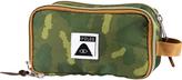 Poler Dope Dopp Kit Wash Bag Green