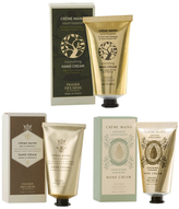 Organic Hand Cream Set (2.6 OZ)